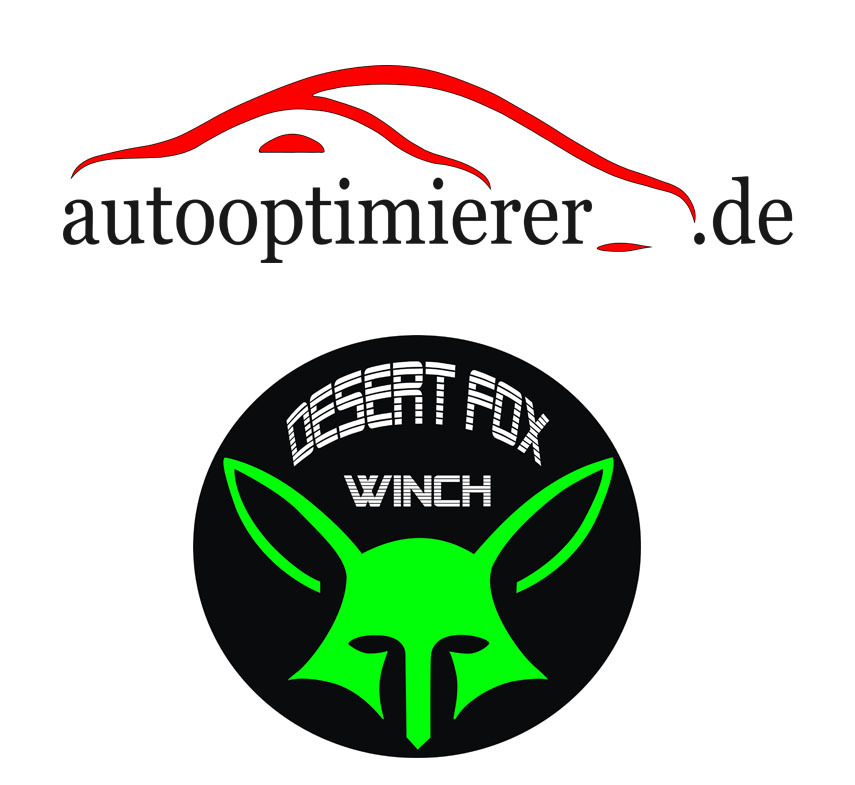 desert fox winch